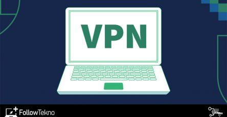 Cara Menonaktifkan VPN