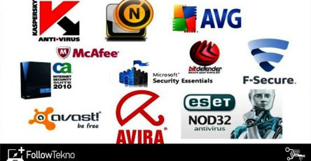 Anti Virus PC Terbaik