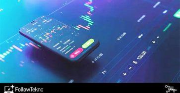 Aplikasi Trading Terbaik 2021