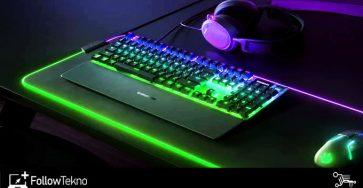 Keyboard Gaming Murah Terbaik
