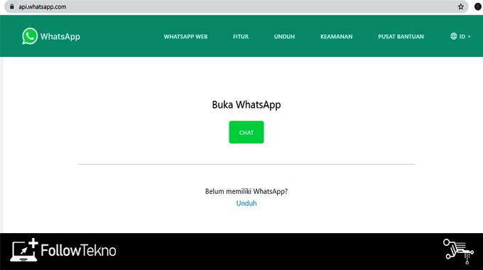 api whatsapp com