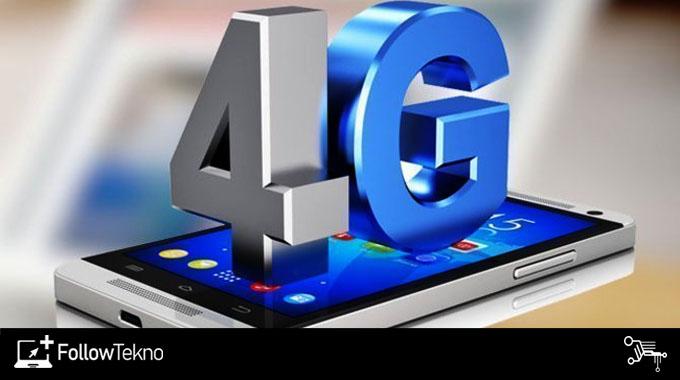 Cara Menstabilkan Sinyal 4G