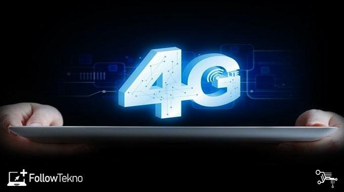 Menstabilkan Sinyal 4G