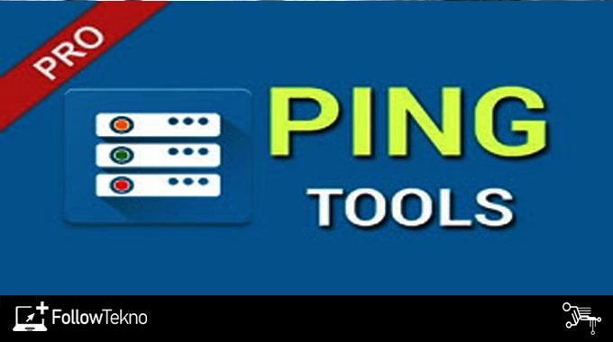 Ping Tools Pro