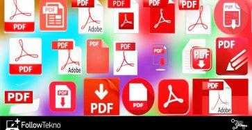 Aplikasi Pembuka File PDF