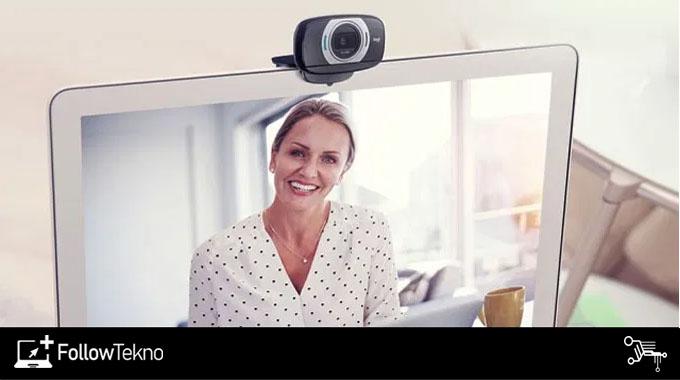 Cara Memilih Webcam