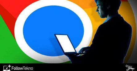 Cara Mengatasi Google Chrome Lambat