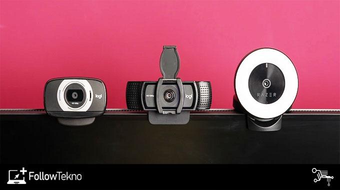 cara memilih webcam berdasarkan kualitas gambar