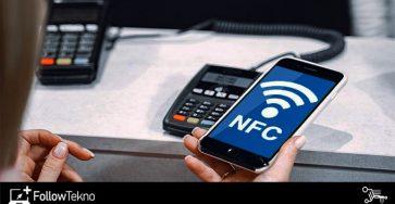 Apa Fungsi NFC Pada Smartphone