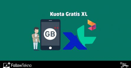 Kuota Gratis XL