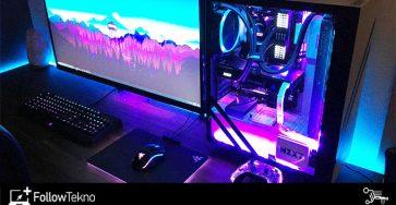 Tips Merakit PC Gaming